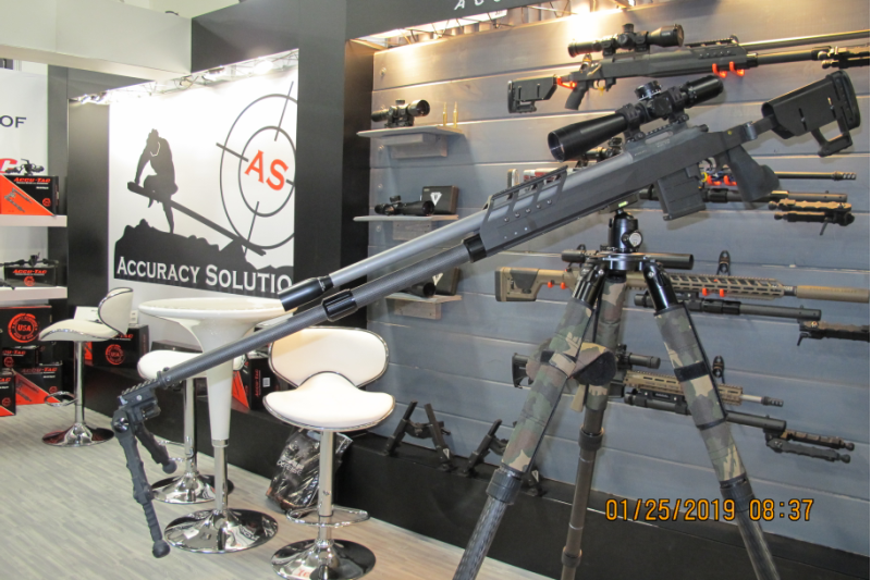 Products - Rifle Components
